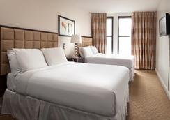 The Hotel 91 - New York - Bedroom