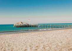 Calista Luxury Resort - Belek - Beach