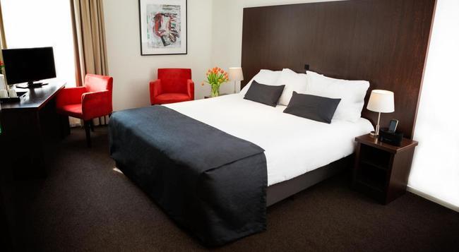 Sandton Eindhoven Centre - Eindhoven - Bedroom