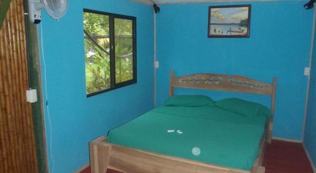 Kaya's Place - Puerto Viejo de Talamanca - Bedroom