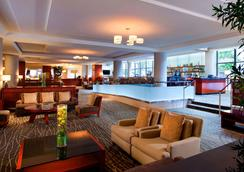The Westin Seattle - Seattle - Lobby
