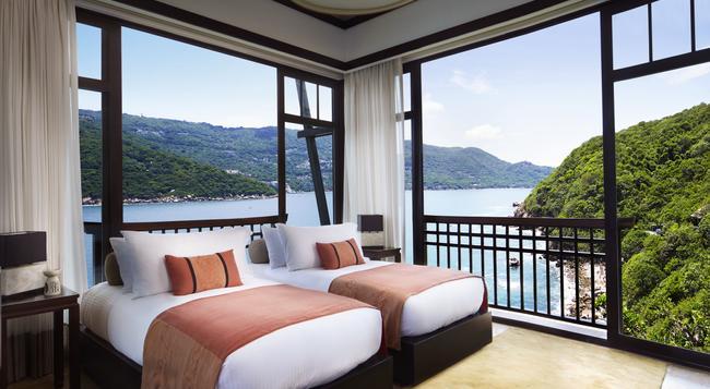 Banyan Tree Cabo Marques - Acapulco - Bedroom