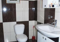 Guest House Zemeli - Tbilisi - Bathroom