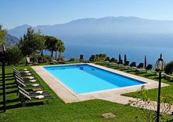 Villa Sostaga Boutique Hotel - Gargnano - Pool