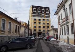 Prince & Park Residence Apartaments - Bucharest - Outdoor view