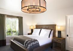 North Block Hotel - Yountville - Bedroom