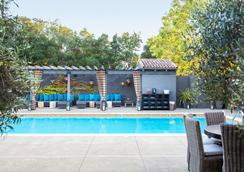 North Block Hotel - Yountville - Pool