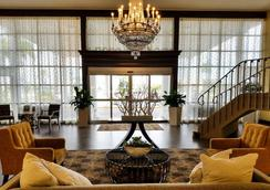 Best Western Palm Beach Lakes - West Palm Beach - Lobby