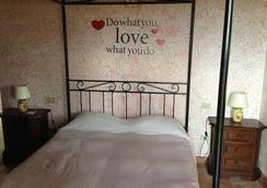 Tortuga Casa Vacanze - Scarlino - Bedroom