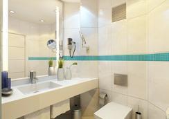 Garcia Resort & Spa - Fethiye - Bathroom