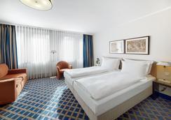 Hotel Stella Maris - Hamburg - Bedroom