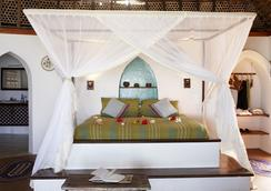 Matemwe Lodge - Matemwe - Bedroom