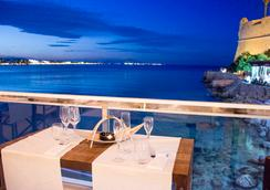 Hotel Muva Beach - Peniscola - Restaurant