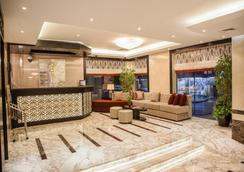 Xclusive Hotel Apartments - Dubai - Lobby