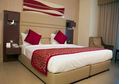 Xclusive Casa Hotel Apartments - Dubai - Bedroom