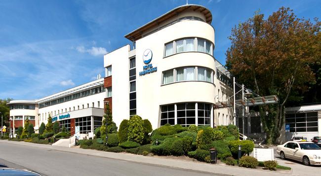 Hotel Nadmorski - Gdynia - Building