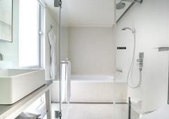 Ambience Hotel - Taipei - Bathroom