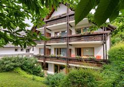Relax Hotel Tannenhof - Badenweiler - Building