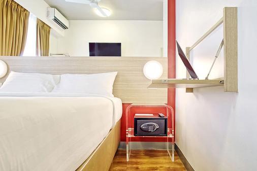 Red Planet Amorsolo - Manila - Room amenity