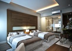 Eco Premier Hotel - Hanoi - Bedroom
