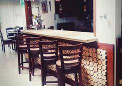 Hotel Old House - Alajuela - Bar