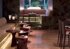 New World Shanghai Hotel - Shanghai - Bar