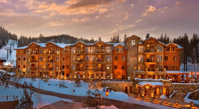 Hyatt Northstar Lodge - Truckee - Building