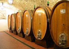 Castello Vicchiomaggio - Greve in Chianti - Attractions