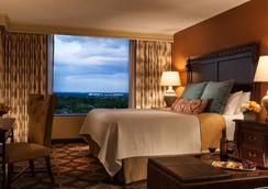 Omni San Antonio Hotel at the Colonnade - San Antonio - Bedroom