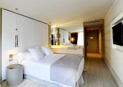Hotel Grums Barcelona - Barcelona - Bedroom