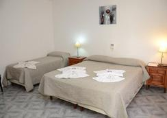 Hotel Francesco - San Rafael - Bedroom