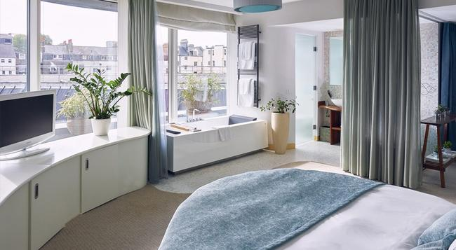 Myhotel Brighton - Brighton - Bedroom