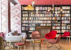 Hôtel Josephine by Happyculture - Paris - Lobby