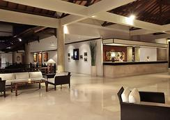 Sol Beach House Benoa Bali by Melia Hotels International - South Kuta - Lobby