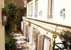 Ruc Hôtel Cannes - Cannes - Outdoor view