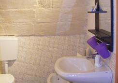 Nonnabetta - Ragusa - Bathroom
