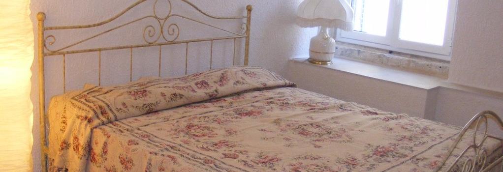 Nonnabetta - Ragusa - Bedroom