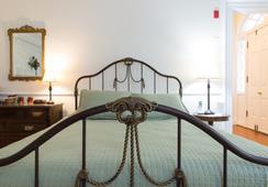 The Salem Inn - Salem - Bedroom