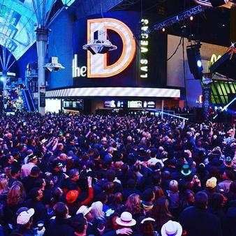 the D Las Vegas - Las Vegas - Attractions