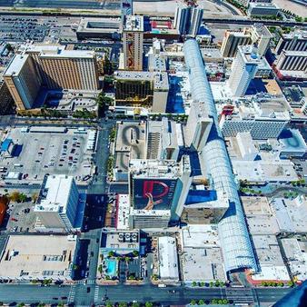 the D Las Vegas - Las Vegas - Outdoor view