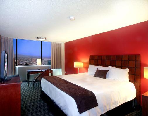 the D Las Vegas - Las Vegas - Bedroom