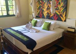 ER Villa Bali - Kuta - Bedroom