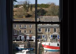 The Old Custom House - Padstow - Outdoor view