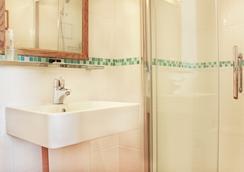 Great Western Hotel - Newquay - Bathroom