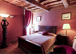 Relais Group Palace - Rome - Bedroom