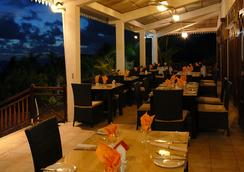 Mourouk Ebony Hotel - Mont Lubin - Restaurant
