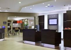 Courtyard by Marriott Hannover Maschsee - Hannover - Lobby