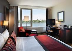 Courtyard by Marriott Hannover Maschsee - Hannover - Bedroom