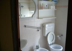 VILLA DOMINI - Pisa - Bathroom