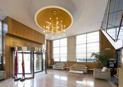 Hotel Via Castellana - Madrid - Lobby